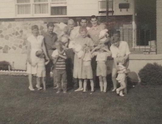 canada 1962